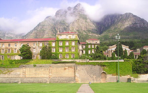 UCT rugbyfields