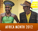 Africa Month 2012