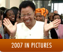 2007 in pictures