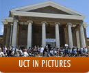 UCT in pictures