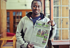 Xhosa Newspaper Unathi
