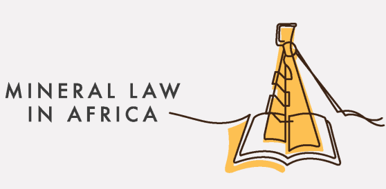 Mineral Law in Africa Logo