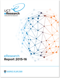 eResearch Report: 2015–2016