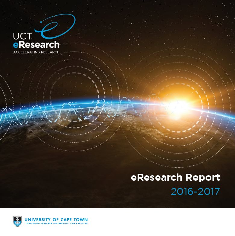 eResearch Report: 2016–2017