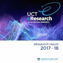 UCT eResearch reportL 2017–18