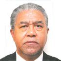Mr Norman Arendse SC