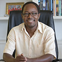 Professor Danwood Chirwa