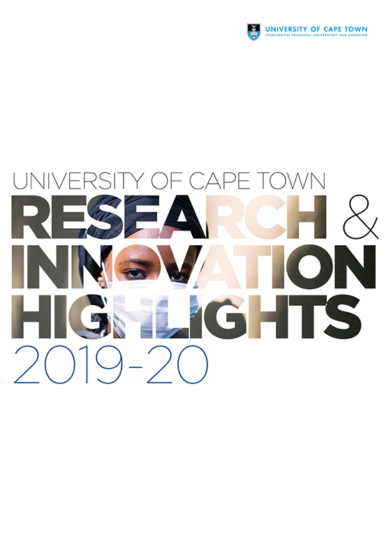 Research & Innovation Highlights