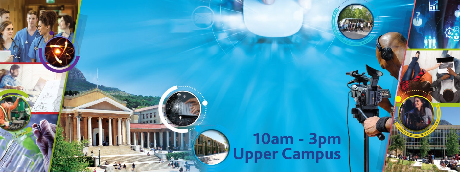 UCT Open Day