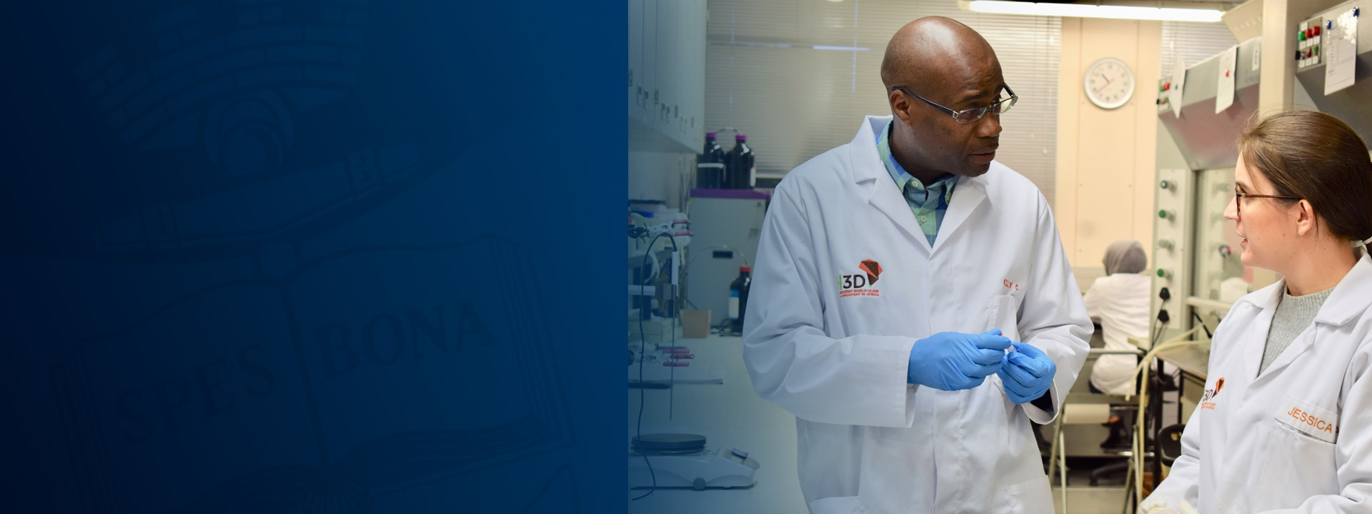 Multimillion rand boost for Africa medicines research