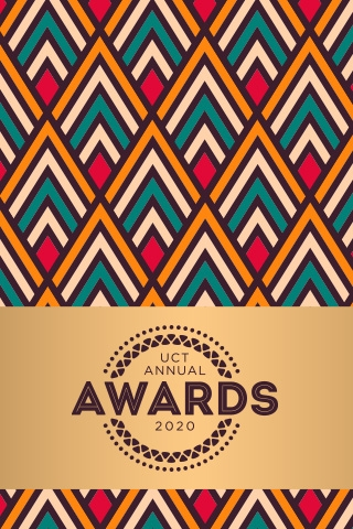 UCT Annual Awards 2020