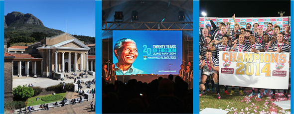 UCT Annual Appeal 2014-2015