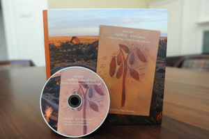 UCT choir CD
