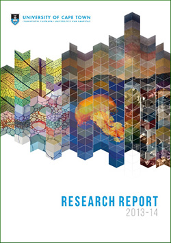 2013/14 Research Report