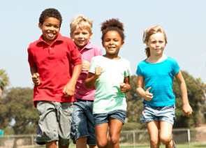 2014 Health Active Kids Report Card