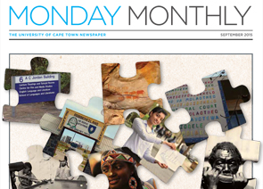 Monday Monthly September edition