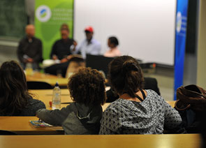 UCT's Safety and Violence Initiative