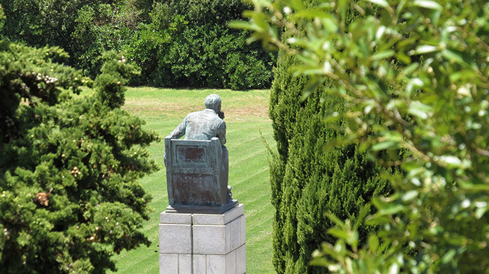 UCT and Heritage Western Cape's joint statement on the temporary removal of the Rhodes statue from upper campus