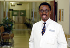 Prof Bongani Mayosi
