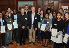 Research Associateship Awards