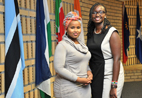 First African Union Chapter launched at UCT