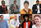 10 UCT researchers selected as finalists for the 2015/2016 NSTF Awards