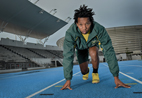 Mhlongo's fast track to Rio