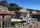UCT rises to 112th in Global University Ranking