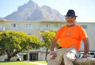Meet the men and women who have dedicated a combined 495 years of service to UCT