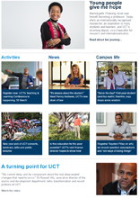 UCT News March 2016