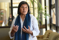 Activist-academic: Rashida Manjoo's journey from clothing factory clerk to UN investigator of violence against women