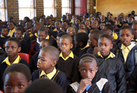 Why democracy should be taught in South African schools