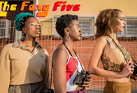 The Foxy Five: using film to provide a South African perspective on feminism