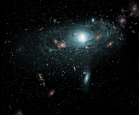 Hidden galaxies: why does the discovery matter?