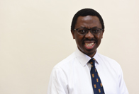 Healing hearts, making history: Bongani Mayosi, new dean of health sciences