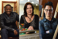Art that speaks volumes: Litheko Modisane, Jenni Case and Jay Pather take home the book and creative works
