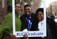 UCTGrad2016 highlights: the speeches, the awards, the celebration