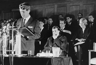 Kennedy at UCT, 50 years on