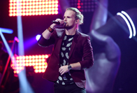 'Six months ago I was studying for exams at UCT.' BCom student Richard Stirton wins The Voice SA
