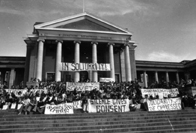1976/360: Student protest comes full circle at Centre for African Studies' exhibition, opening 15 June