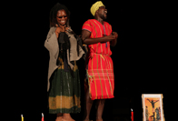 The Zabalaza Theatre Festival: a springboard for all aspiring theatre makers